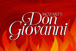 """Mozart's """"Don Giovanni"""" at STP August 5, 7, 9 – The Soo Theatre"""
