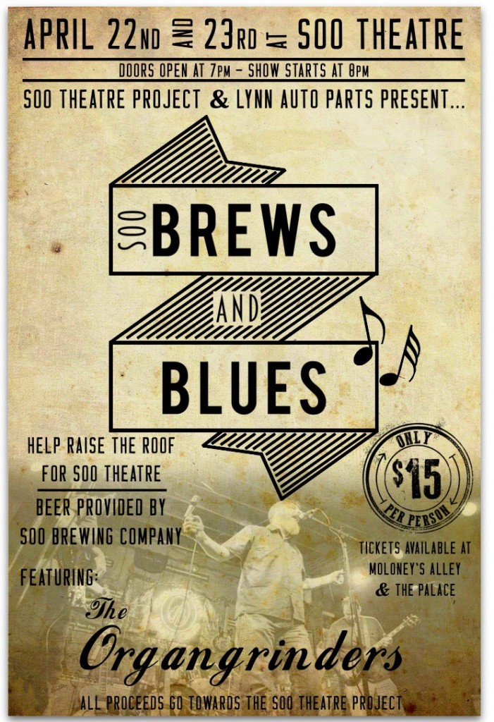 Brews and Blues