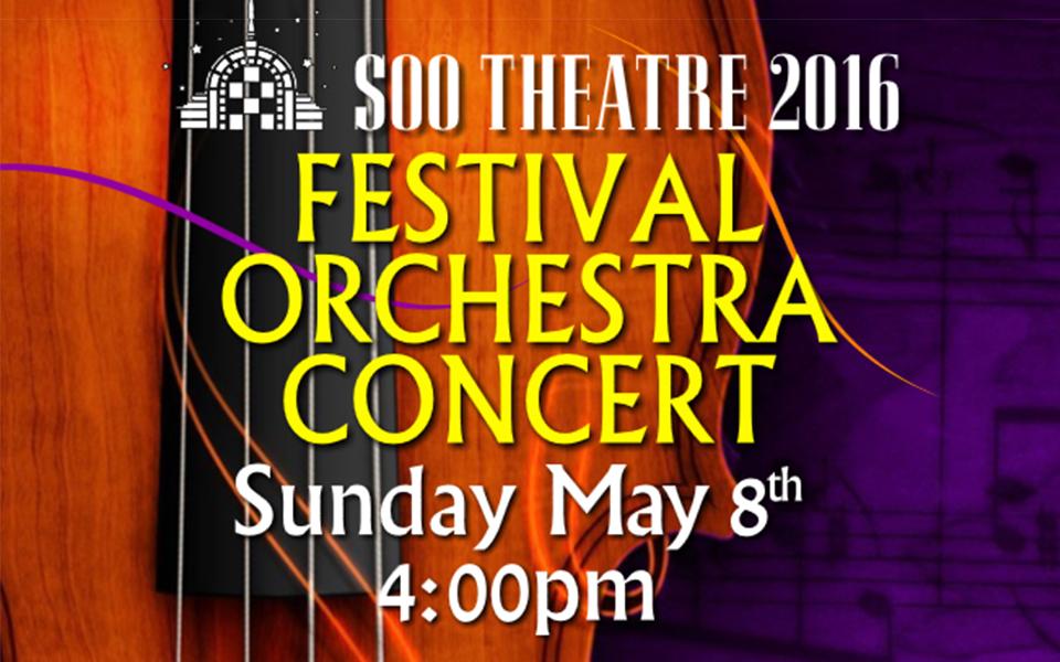 2016 Festival Orchestra Concert