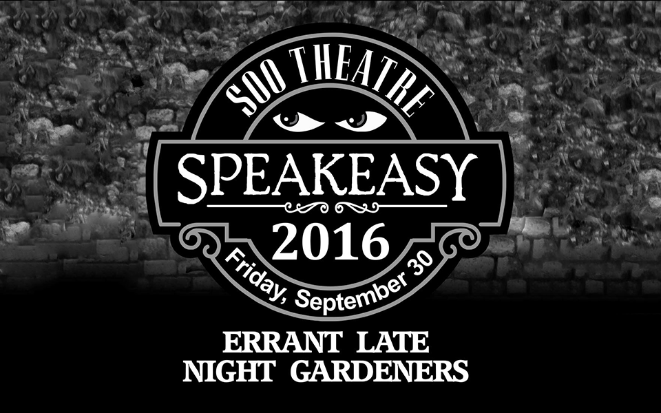 Speakeasy 2016