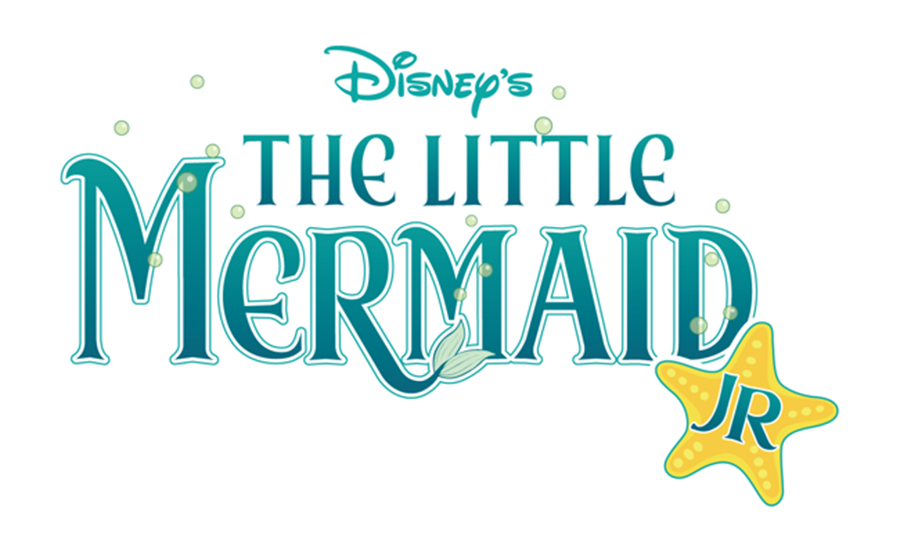 Little Mermaid Jr. AUDITIONS!