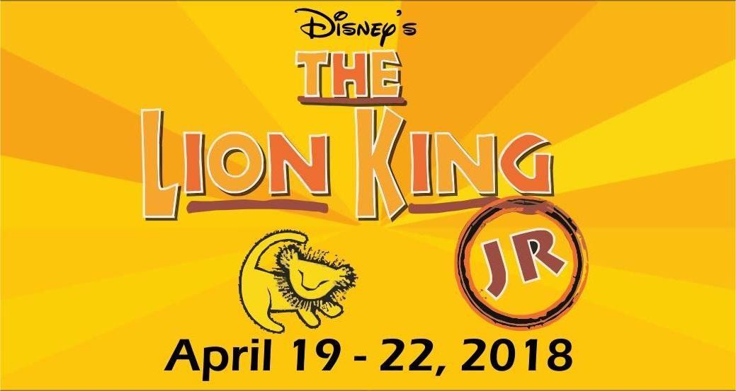 theater lion king timon og pumpa